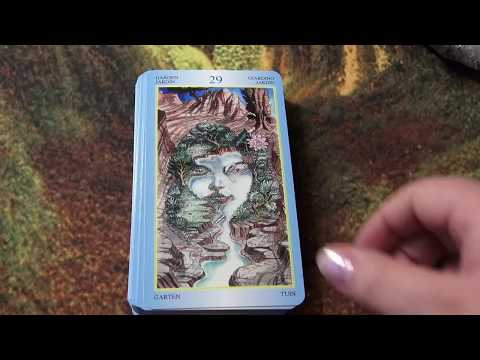 Dream Inspirational Cards Review & Sample Reading