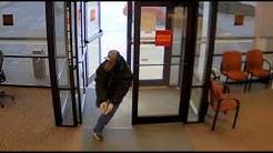 AJ37466 Wells Fargo Bank Robbery