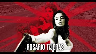 Rosario Tijeras - Official Trailer [SD]