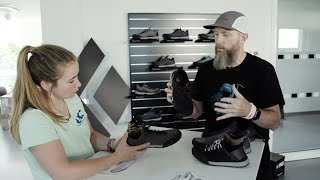 Black Diamond - Session and Circuit Approach Shoes