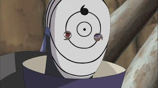 Naruto World Ultimate B10a Tobi Quest #part2