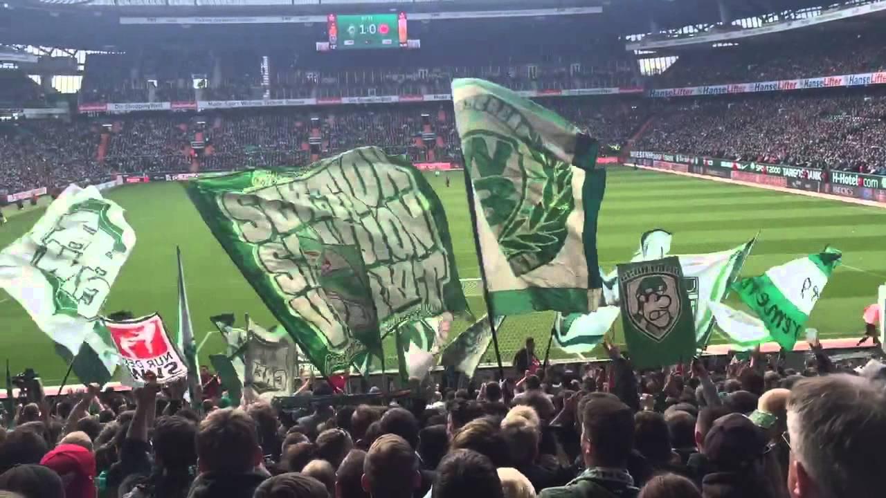 Eintracht Werder Bremen