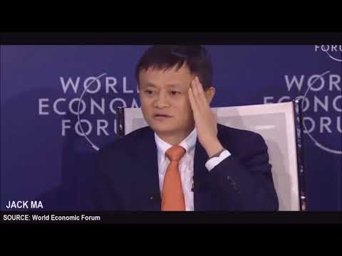 Jack Ma - Things to Do When You're 30 (Jack Ma Motivation)