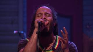 Ziggy Marley - Lighthouse Live at House of Blues NOLA (2014)