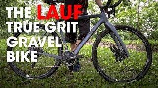 Lauf True Grit Gravel Bike