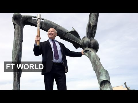 Isle of Man chief on tax and Apple | FT World