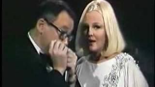 Peggy Lee and Toots Thielemans: Makin