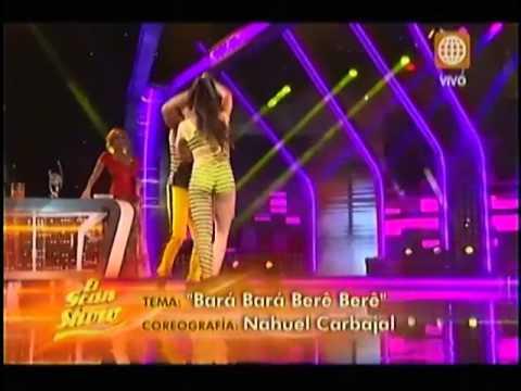 El Gran Show 2013 - Andre Silva [18/05/13]