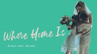 MIYAVI Feat. Melody -