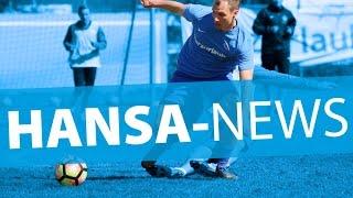 Hansa-News vor dem 37. Spieltag