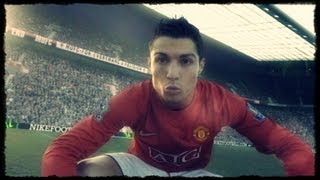 Cristiano Ronaldo - All goals scored in Manchester United [part 1]