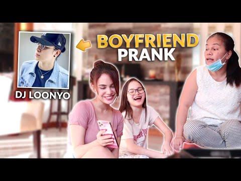 BOYFRIEND PRANK! | IVANA ALAWI
