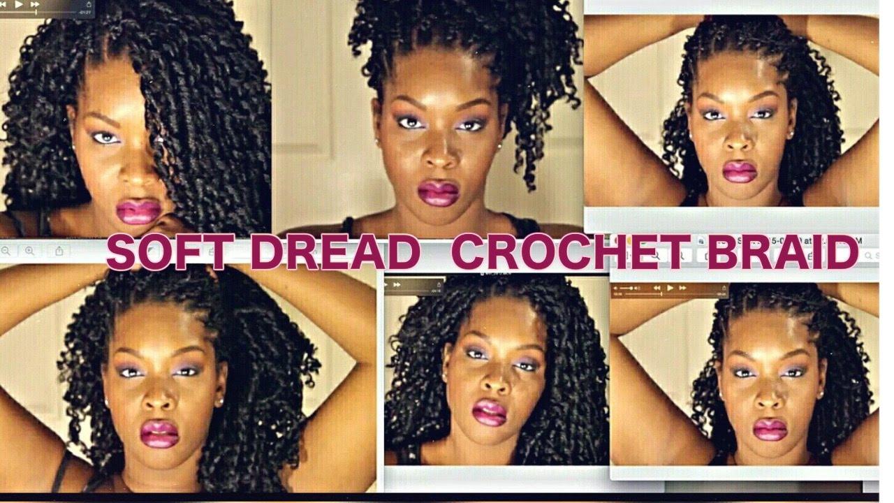 The Best Crochet Hair For Crochet Braids Youtube