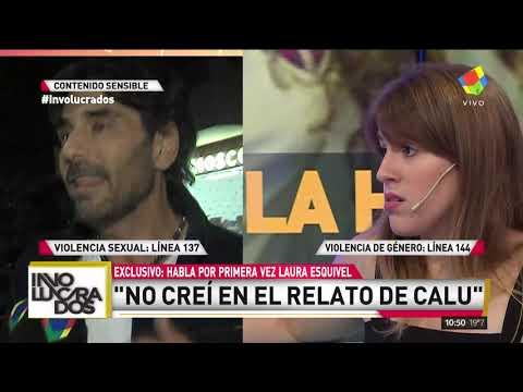 """Laura Esquivel: """"En las giras Juan era como nuestro padre"""""""