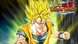 Dragonball Z Dokkan Battle OST - Boss Battle Theme (LR Gogeta/Vegito)