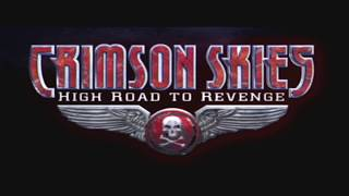 Crimson Skies: High Road to Revenge Playthrough