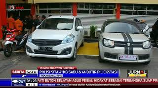 Download Video Polda Riau Gagalkan Penyelundupan Narkoba Senilai Rp 54 Miliar MP3 3GP MP4
