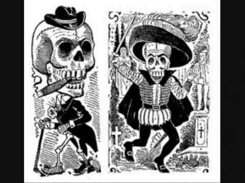 Calaveras Mexicanas Youtube