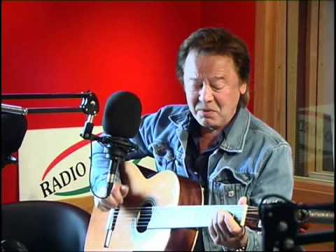 DAVID PATON OF PILOT INTERVIEW ON RADIO BORDERS - 6 MAY 2012