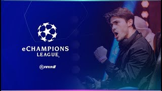 eChampions League Finals
