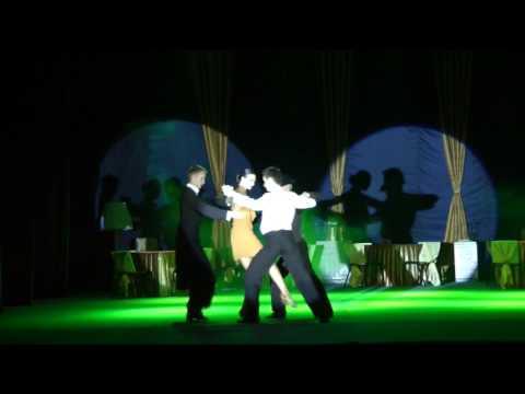 Tango Bar - Квартет