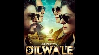Dilwale Hindi Movie | Shahrukh Khan | Kajol | Varun Dhawan | 2016