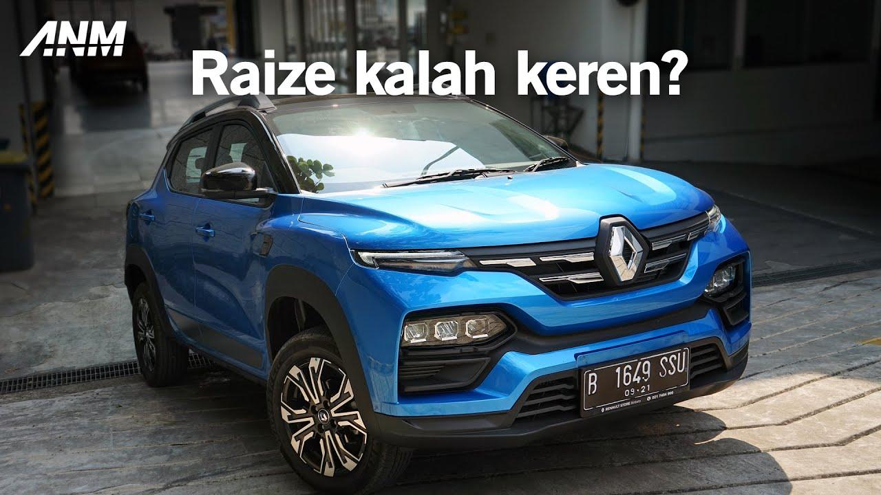 Download Renault KIGER: Jadi Pusat Perhatian di Jalan!