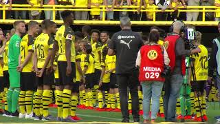 BVB Saisoneröffnung 2018