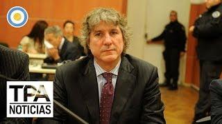 Causa Ciccone , veredicto | #TPANoticias
