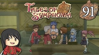 """Tales of Symphonia HD - Part 91: """"Gambling is a mistake."""""""