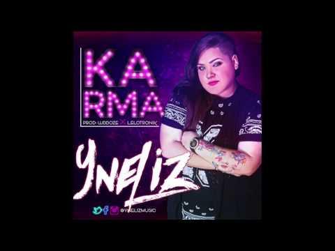Yneliz - Karma (Prod: Boze & Lelotronik)