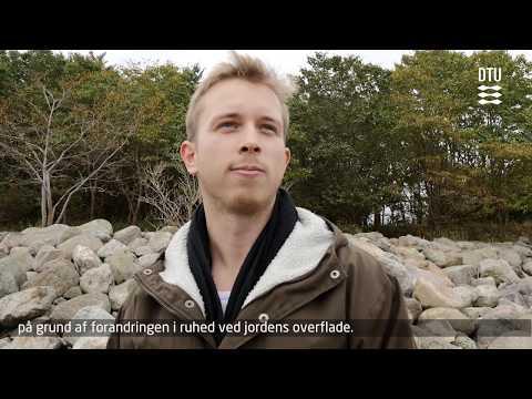 1st year student Bjarke Tobias Olsen | PhD student at DTU Wind Energy |