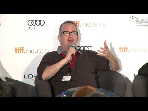 FINANCING & PACKAGING: From Indie to Studio | TIFF Industry Conference 2013