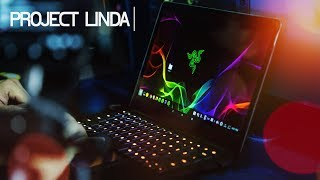 Razer Project Linda - My Favorite Tech of CES 2018