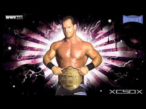 Chris Benoit 5th WWE Theme (Whatever) HD/DL