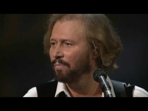 Bee Gees - You Should Be Dancing (encore) (Live in Las Vegas, 1997 - One Night Only)