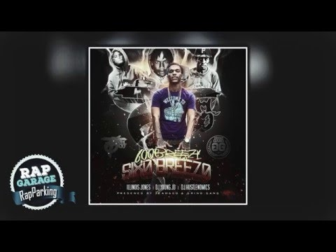 600 Breezy — Lotta Gang Shit (Feat. Edai) [Prod. By Kash Nova]