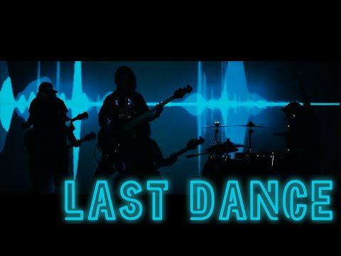 【青色壱号】LAST DANCE (MV)