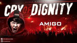 WINNERS 2005 - CRY OF DIGNITY 2014 - 09 - AMIGO