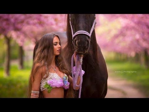 Ramy Sabry - Kelma | Isabella Belly Dance | رامى صبرى - كلمة HD