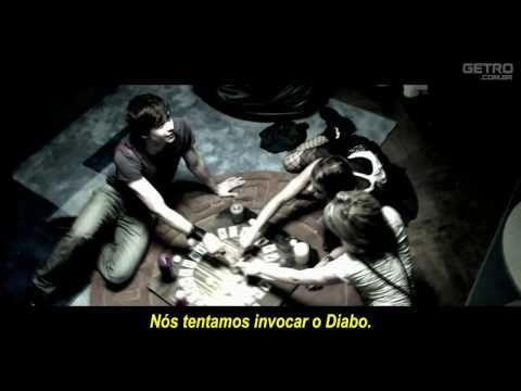 EXORCISMUS (La Posesíon de Emma Evans) - Trailer HD Legendado
