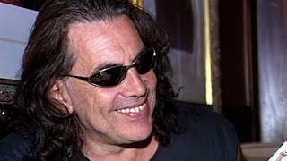 CMTV - Riff - Entrevista Inédita de Pappo - Vuelve con Riff 1997