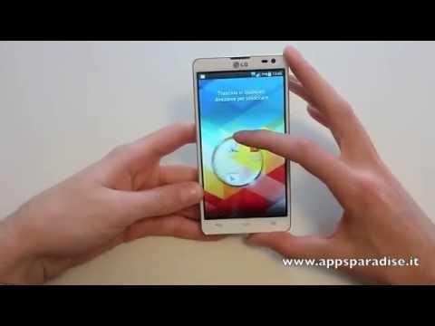 Recensione LG Optimus L9 II (2) ita by AppsParadise