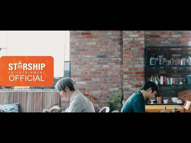 [Making Film] 케이윌(K.will) - 너란 별 MV