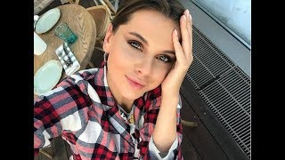 Стало известно, с кем из артистов встречалась участница шоу 'Холостяк' Ольга Ломакина