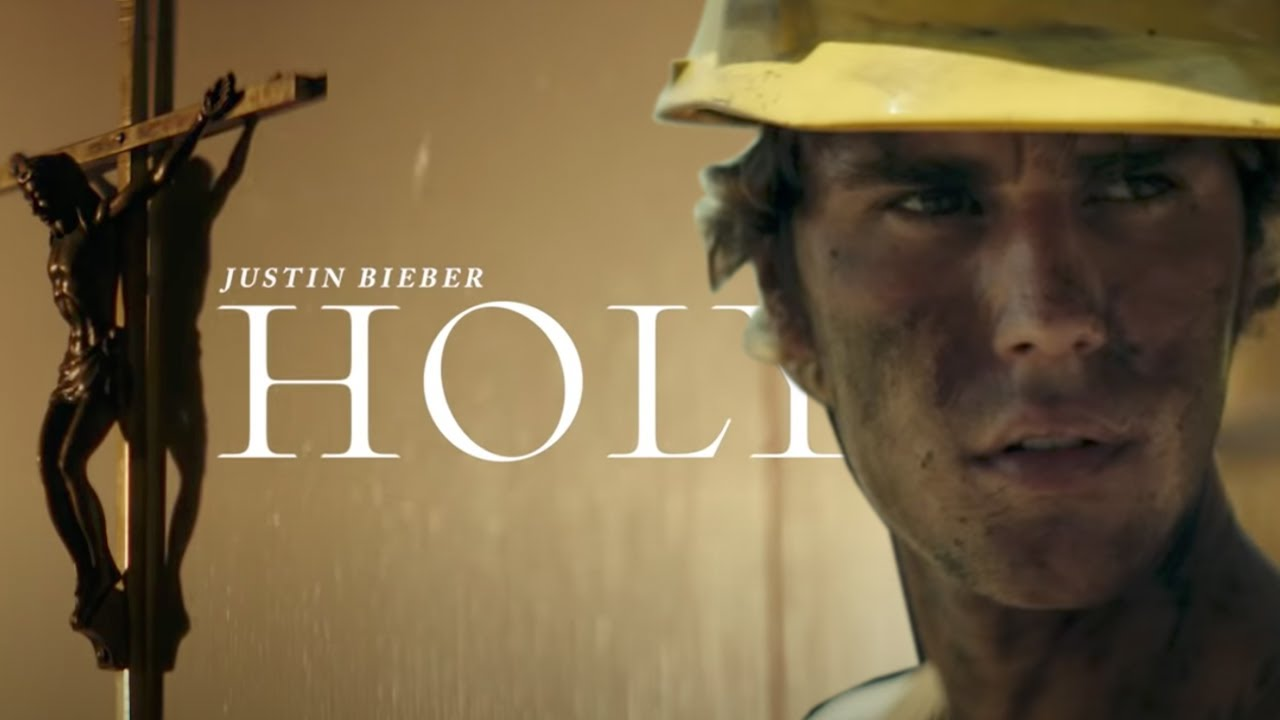 Justin Bieber Marks His COMEBACK With 'Holy' Music Video Featuring Chance The Rapper!