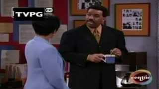 The steve harvey show funny moments