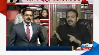 Badi Khabar—Talwars found guilty of double murder   Part II