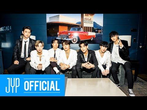 GOT7 2018 WORLD TOUR 'EYES ON YOU' IN USA Making Film
