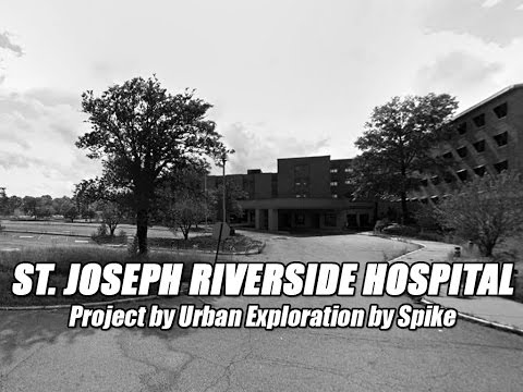 The St Joseph Riverside Hospital Project